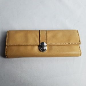 Nordstrom Leather jewelry roll